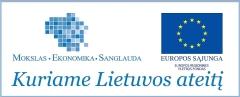 Kuriame Lietuvos ateitį - Europos Sąjungos parama